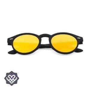 goedkope zonnebril platte glazen