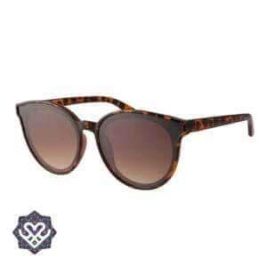 goedkope bruine zonnebril