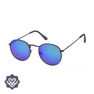 goedkope blauwe zonnebril