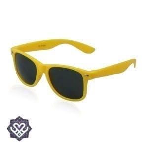 goedkope gele zonnebril
