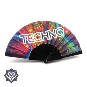 techno waaier festivals