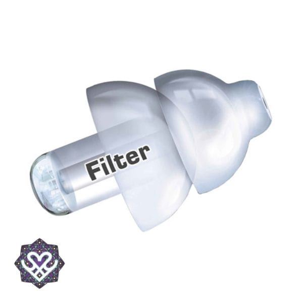 alpine filter oordoppen
