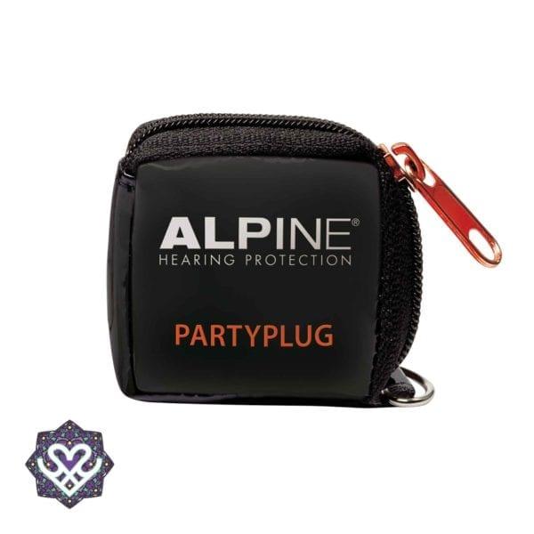 Alpine Partyplug - muziekfilter