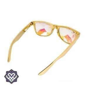goedkope caleidoscoop bril