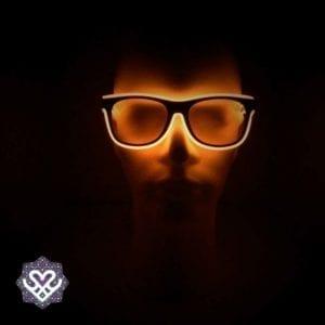led brillen aanbieding oranje