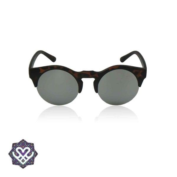 ronde zonnebril goedkoop