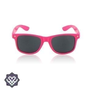 goedkope roze zonnebril