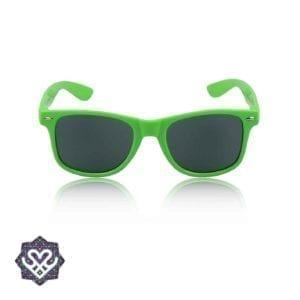 goedkope groene zonnebril