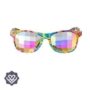 kaleidoscope bril