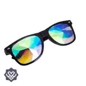 goedkoopste caleidoscoop bril