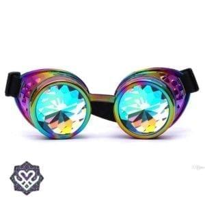 spacebril kaleidscoop goggles