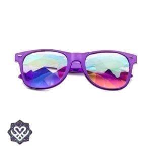 gekke festival bril