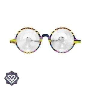 gekke feestbrillen