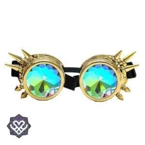caleidoscoop party bril