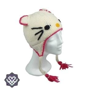 hello kitty cartoon muts