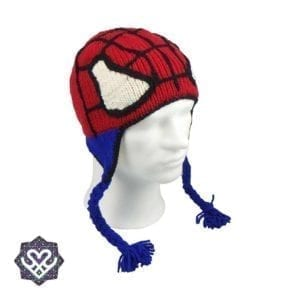 spiderman muts