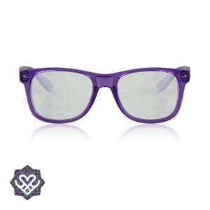spacebril diffraction glasses