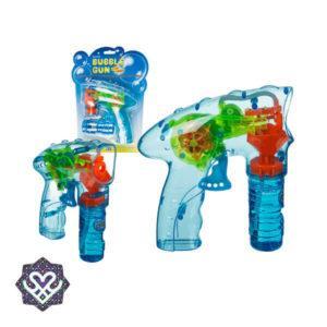 fesitval gadgets bubble gun