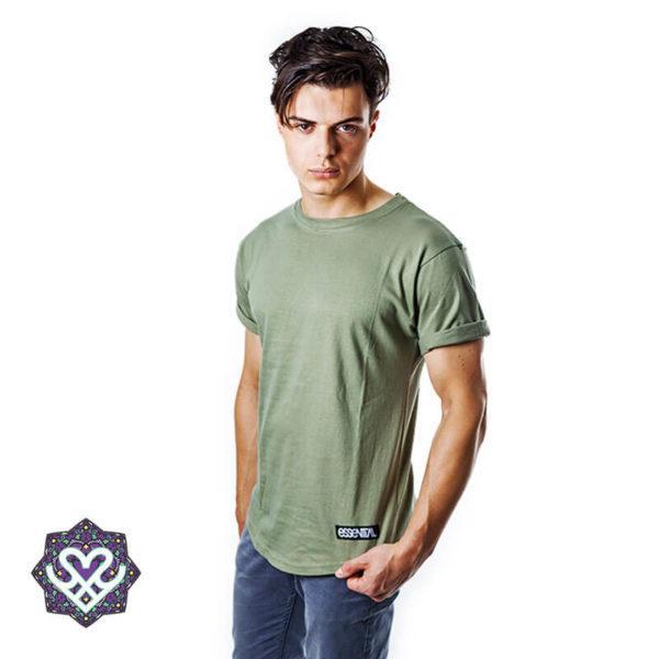 Essential Army Green - men