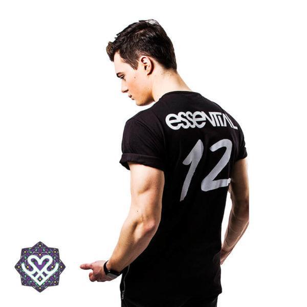Essential Soccer Style - zwart