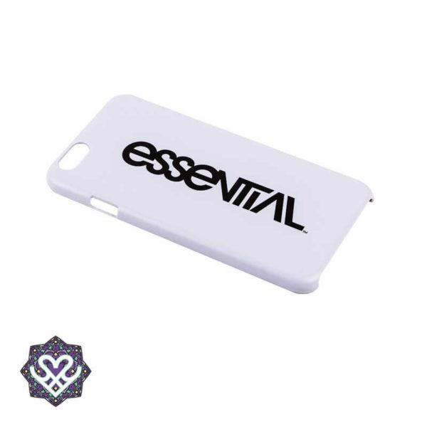 Iphone Cover 6 & 6s - wit