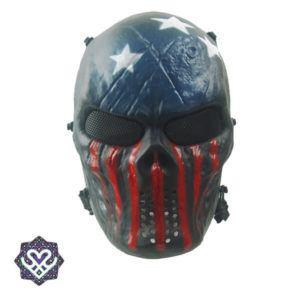 paintball masker halloween