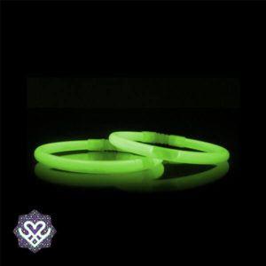 breekstaafjes groen