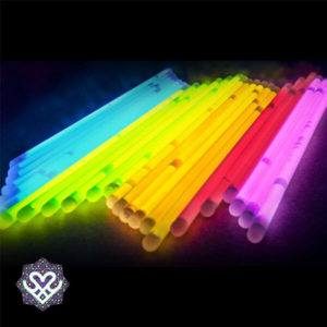 goedkope glowsticks mix