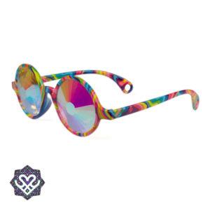 caleidoscoop bril
