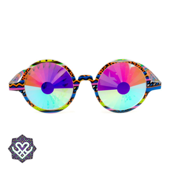diffraction glasses wormhole