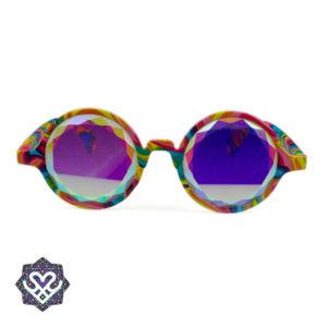feestbril trip glazen