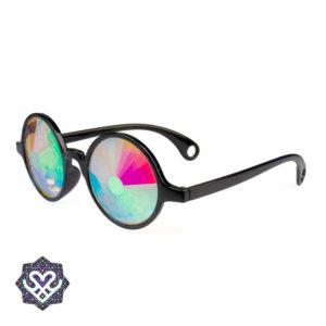 goedkope kaleidoscoop festival bril