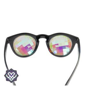 wonderbril regenboog glazen