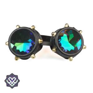 goedkope regenboog goggle