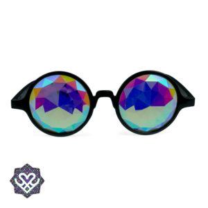 hallucineer bril caleidoscoop 2019