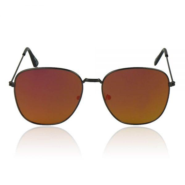Oranje zonnebril 2020