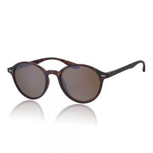 Gekke hippe zonnebril