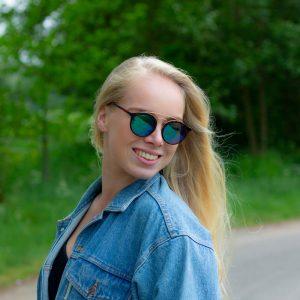 Goedkope bril vrouwen