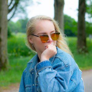 Oranje Goedkoopste brillen
