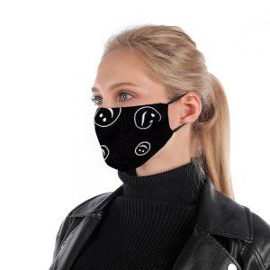 mondmasker dames online