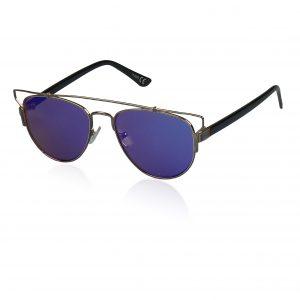 blauwe dames zonnebril kopen
