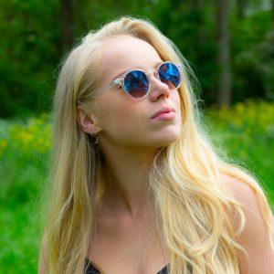 dames zonnebril goedkoop