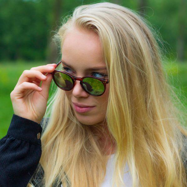 goedkope dames zonnebril