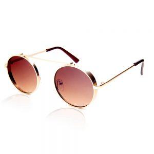 goedkope metalen zonnebril