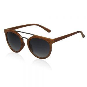 houtlook dames zonnebril