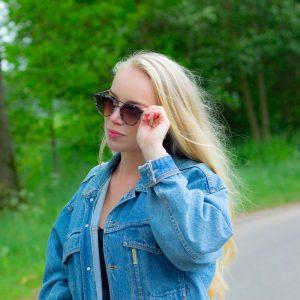 luxe zonnebrillen