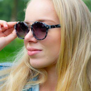 mooie zonnebril dames