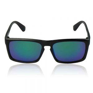 rechthoekige zonnebril