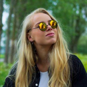ronde brillen