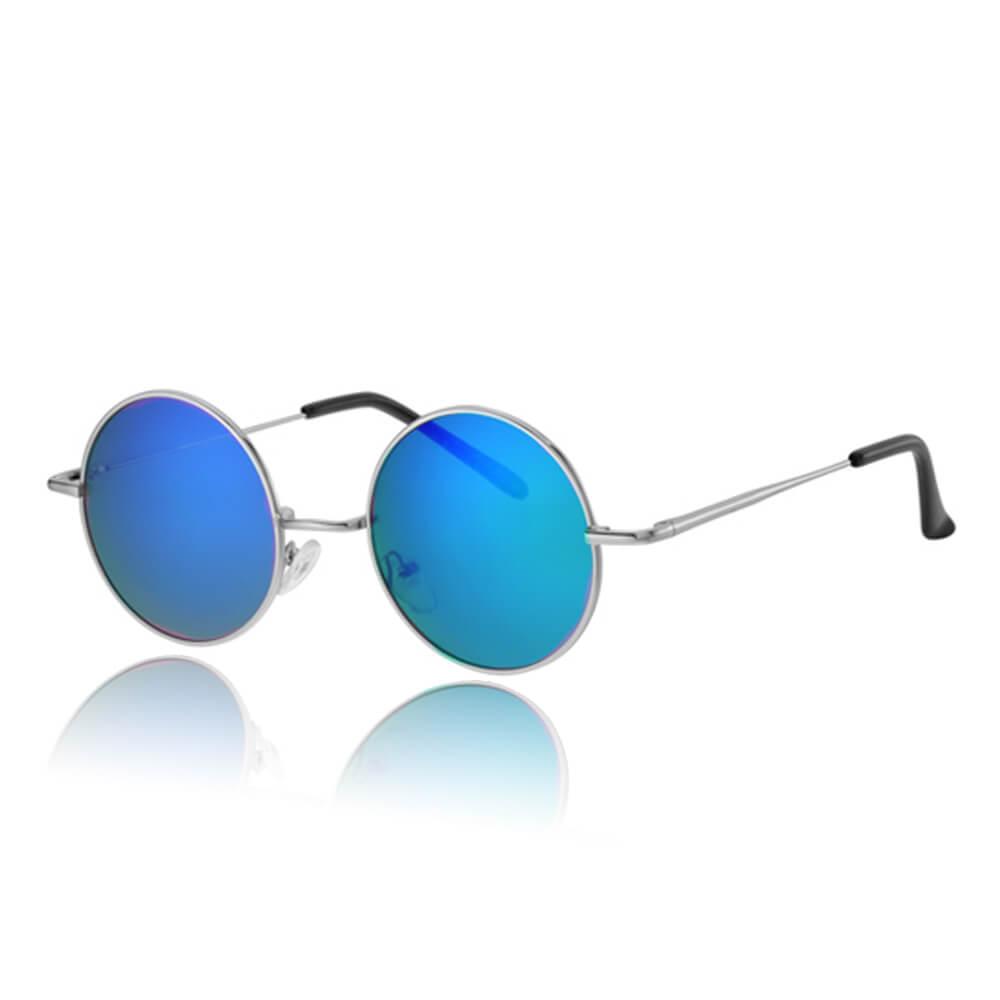 blauw-groen